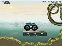 Extreme Trucks game