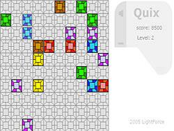 Permainan Quix