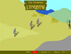 Longbow game