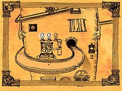 Treasure Box oyunu